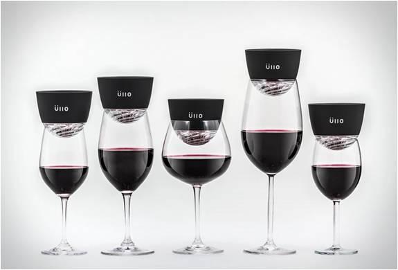 Ullo - Purificador de Vinhos - Imagem - 4