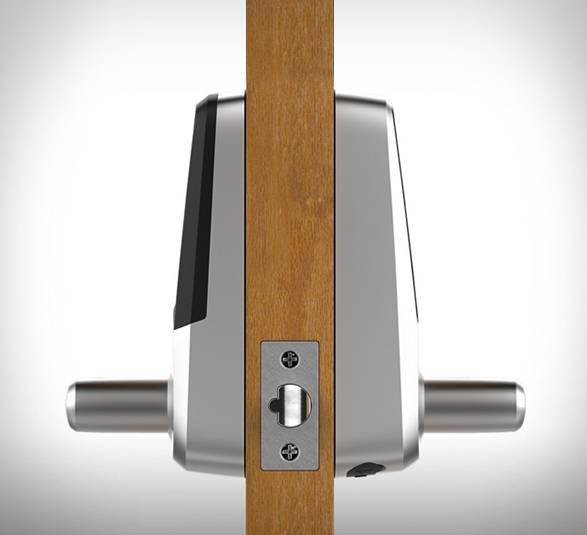 Fechadura de Porta Ultraloq - Imagem - 4