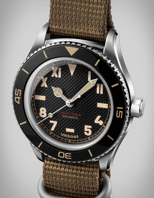 Relógio UNDONE BASECAMP CALI WATCH - Imagem - 2