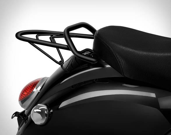 Moto Scooter Elétrica Unu - Imagem - 4