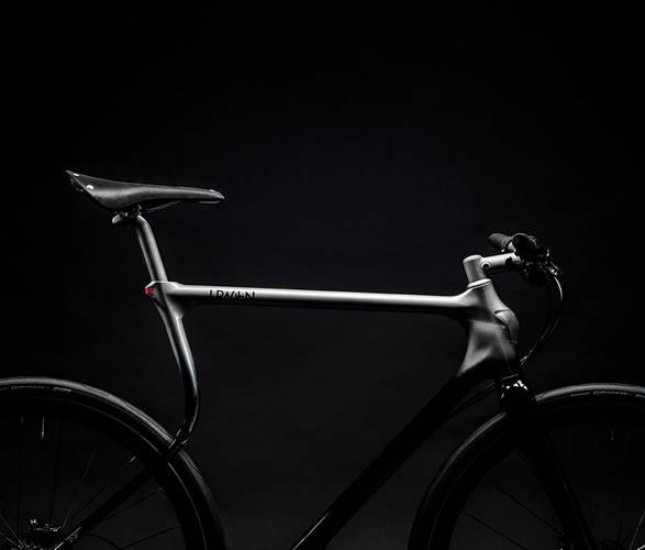 Bicicleta Urwahn Stadtfuchs - Imagem - 3