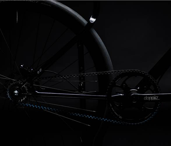 Bicicleta Urwahn Stadtfuchs - Imagem - 4