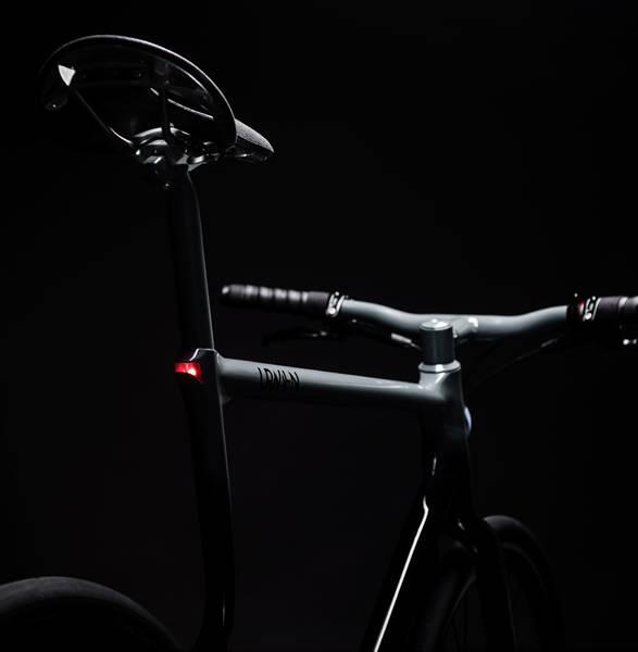 Bicicleta Urwahn Stadtfuchs - Imagem - 5