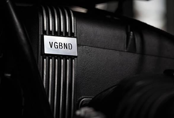 Vagabund R100R | BMW - Imagem - 2
