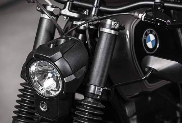 Vagabund R100R | BMW - Imagem - 3