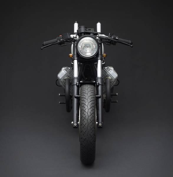 Moto Venier Personalizada - Corsaiola 02 - Imagem - 2