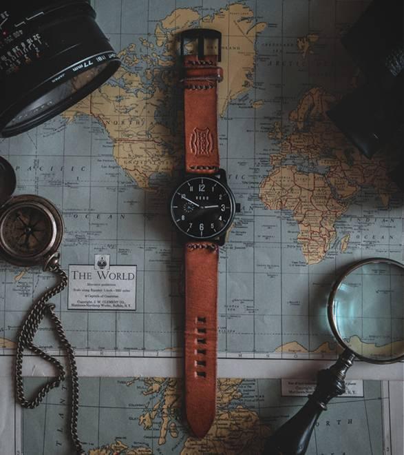 Relógios Vero - Imagem - 2