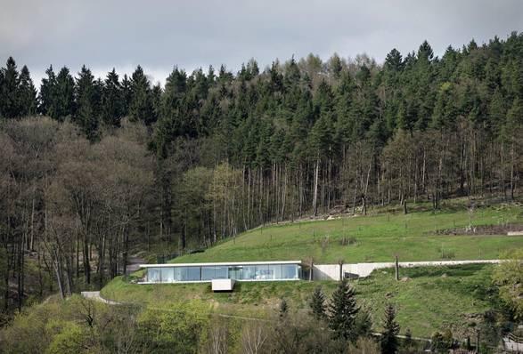 Villa K | Por Paul de Ruiter Architects - Imagem - 5