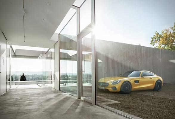 Villa K | Por Paul de Ruiter Architects - Imagem - 2