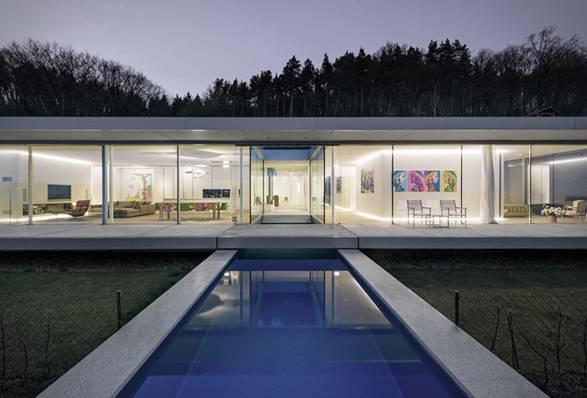 Villa K | Por Paul de Ruiter Architects - Imagem - 3
