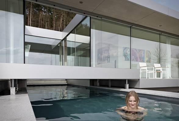 Villa K | Por Paul de Ruiter Architects - Imagem - 4