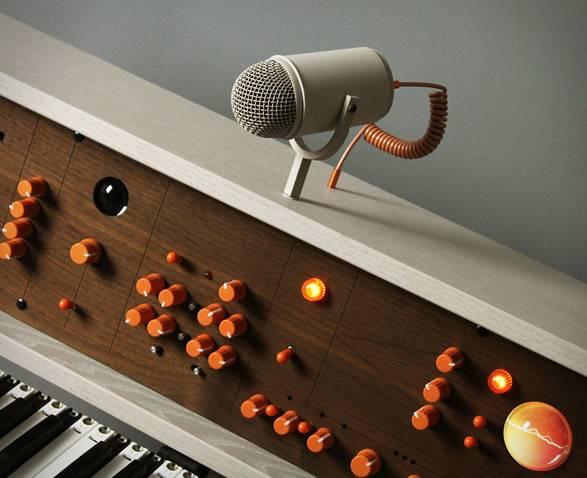 Sintetizador Voxarray 61 - Imagem - 2
