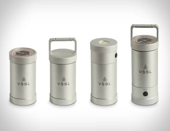 Mini Lanterna VSSL - Imagem - 2