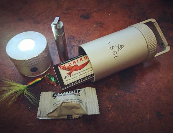 Mini Lanterna VSSL - Imagem - 5
