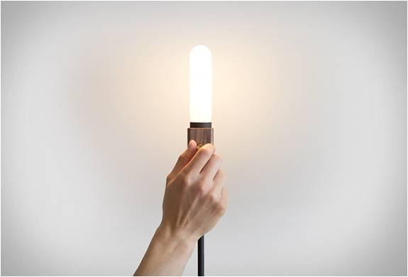 Wald - A lâmpada conectiva - Imagem - 2