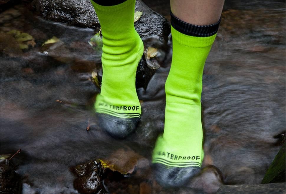 Meia Impermeável | Waterproof - Imagem - 1