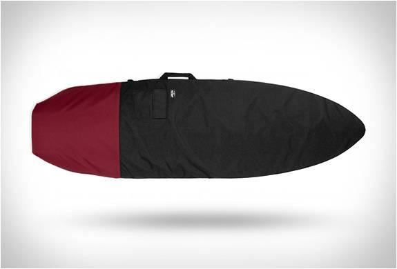 SACO PARA PRANCHA DE SURF - WAYWARD ROLL TOP BOARD BAG - Imagem - 2