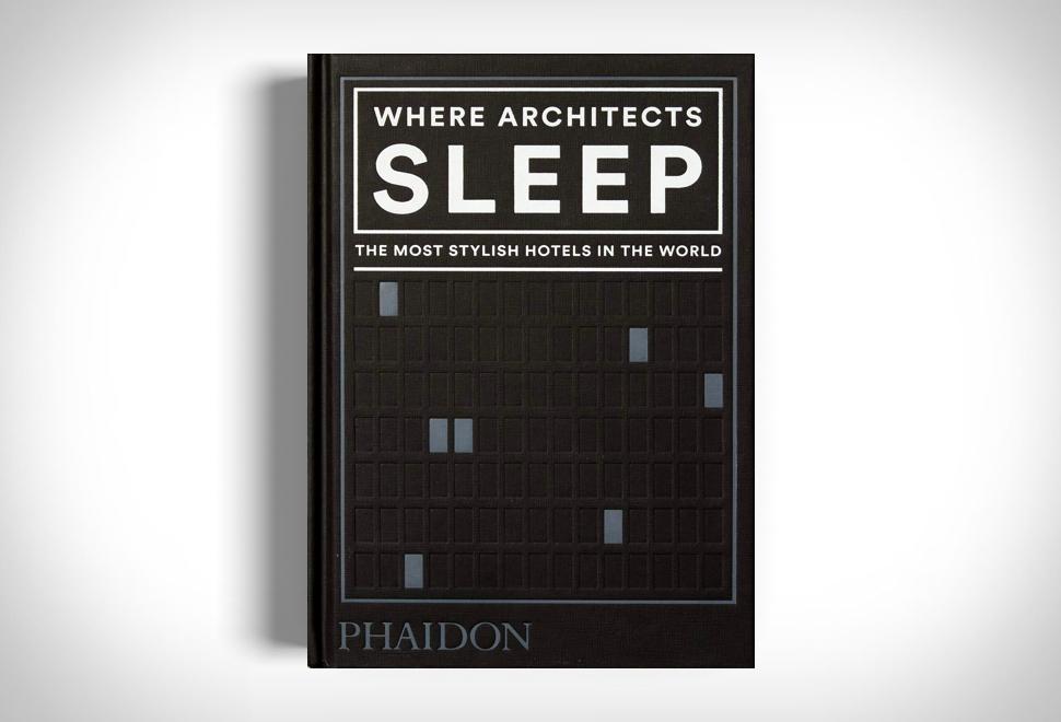 WHERE ARCHITECTS SLEEP - Imagem - 1