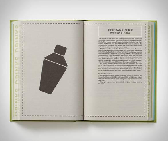Livro: Where Bartenders Drink - Imagem - 3