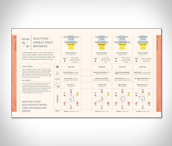 Manual Prático do WHISKEY: A TASTING COURSE - Imagem - 2