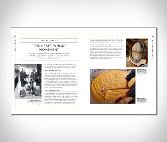 Manual Prático do WHISKEY: A TASTING COURSE - Imagem - 5