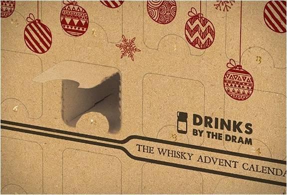 Calendário de Whisky - Imagem - 2