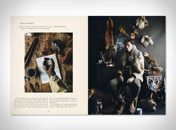 Livro: Wildside - A Vida Encantada dos Caçadores e Coletores - Imagem - 2