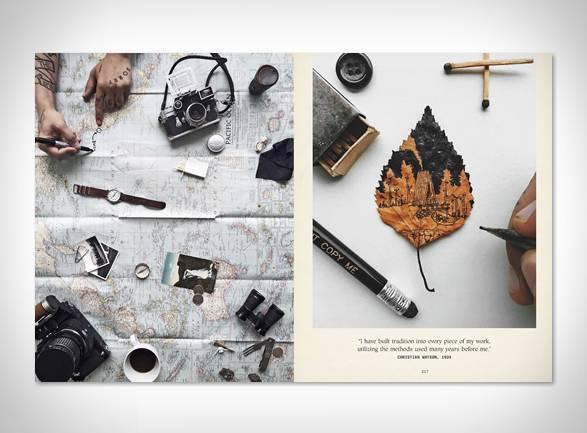 Livro: Wildside - A Vida Encantada dos Caçadores e Coletores - Imagem - 3