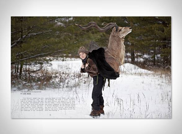 Livro: Wildside - A Vida Encantada dos Caçadores e Coletores - Imagem - 4