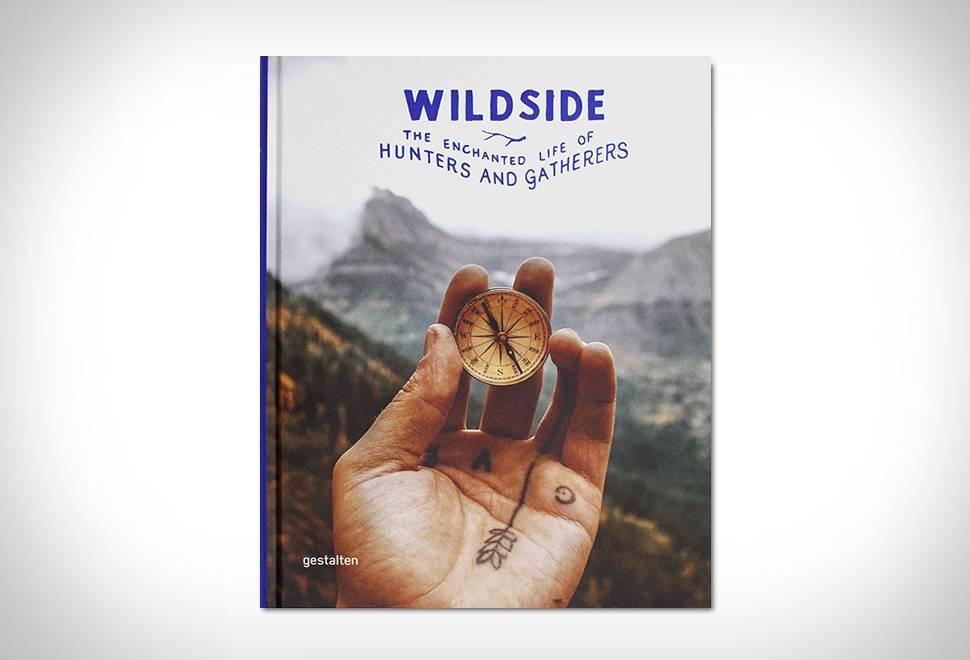 Livro: Wildside - A Vida Encantada dos Caçadores e Coletores - Imagem - 1