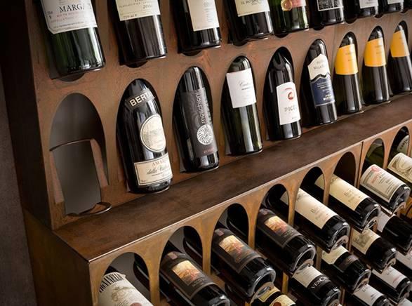 Estante Modular Wine Library - Imagem - 3