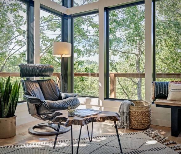 Procurando um lugar para se reconectar com a natureza? - WOODLAND HOUSE - Imagem - 3
