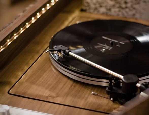 Console Loft Record | Wrensilva - Imagem - 5