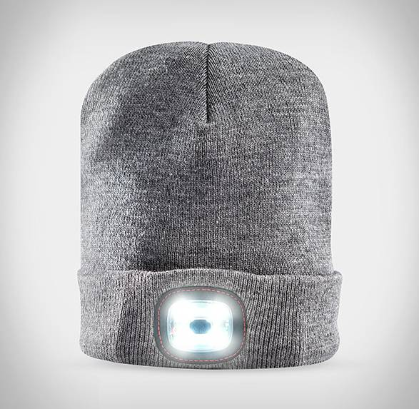 Gorro X-Cap Light Up - Imagem - 2