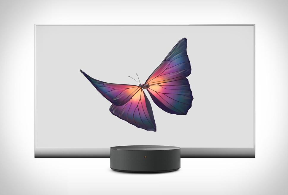 Xiaomi MI TV LUX Transparent Edition - Imagem - 1