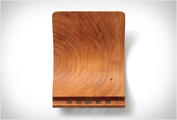 Suporte para iPad Yohann - Imagem - 3