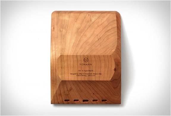 Suporte para iPad Yohann - Imagem - 4