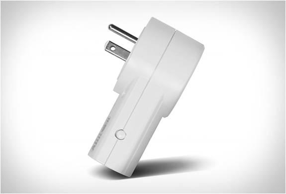 ZAP - Controle remoto para eletrônicos sem fio - Imagem - 3