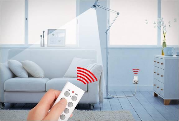 ZAP - Controle remoto para eletrônicos sem fio - Imagem - 5