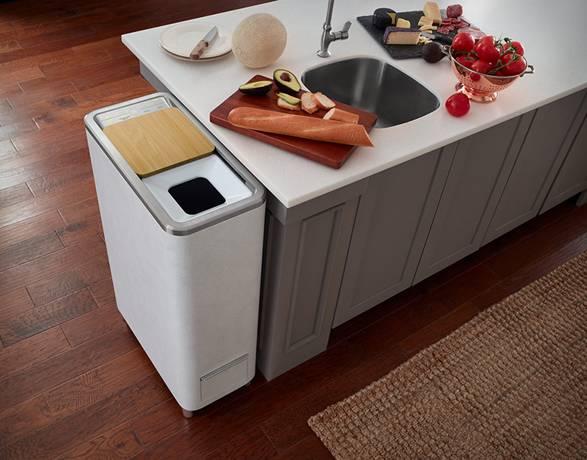 Reciclador de Alimentos Zera - Imagem - 2