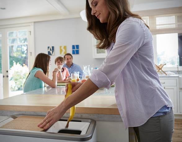 Reciclador de Alimentos Zera - Imagem - 3