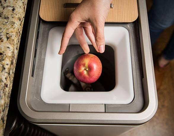 Reciclador de Alimentos Zera - Imagem - 4