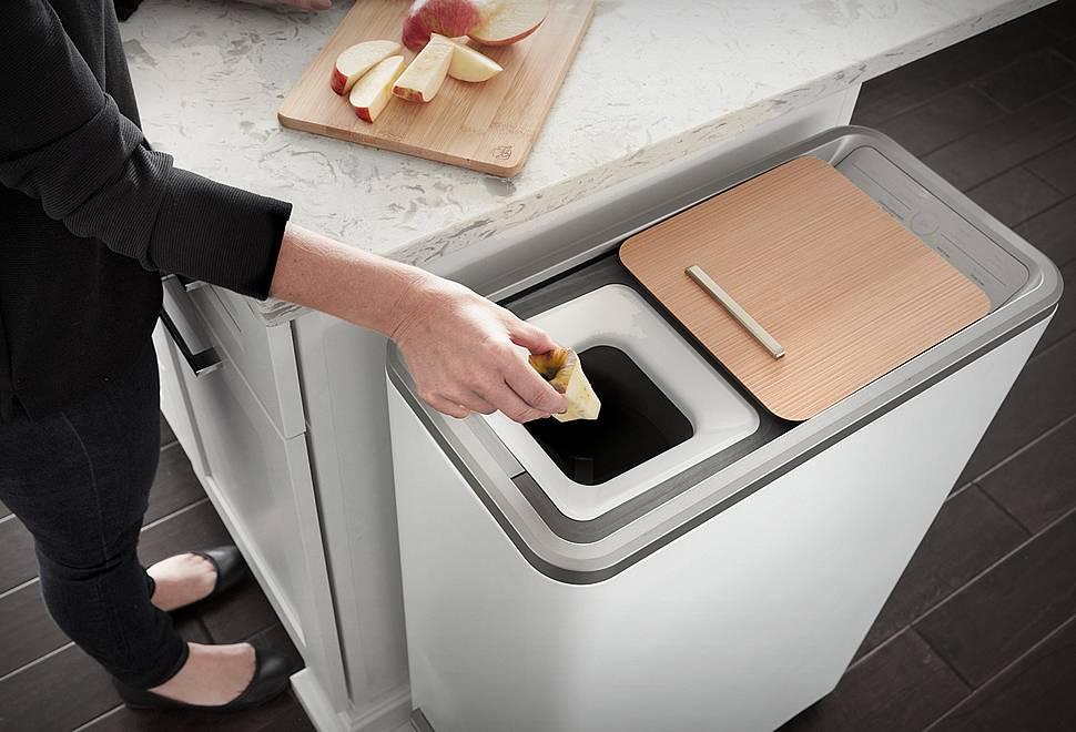Reciclador de Alimentos Zera - Imagem - 1