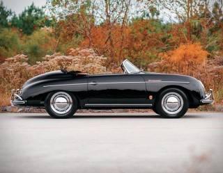 Porsche Speedster 1957 - Imagem - 3