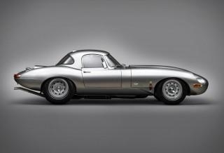 Carro Clássico Jaguar E-Type 1963