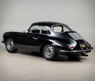 Porsche 356B - Imagem - 4
