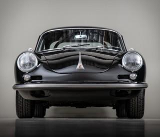 Porsche 356B - Imagem - 2