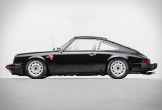 Porsche 912E 1976