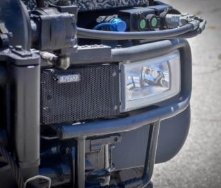 Caminhão Off-road Mercedes-Benz Unimog U500 - Imagem - 3