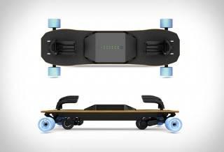 Skateboard LEIF TECH